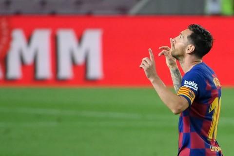 Masih Aktif Main Bola, Ini Dia 10 Pemain Paling Setia Membela Klubnya