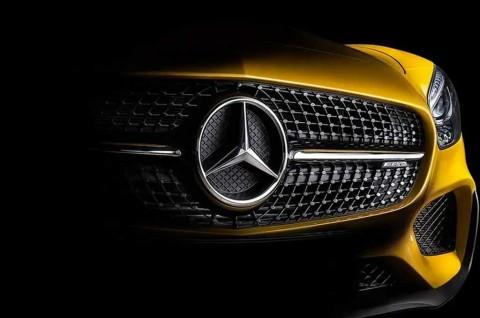 Cara Membaca Seri Mobil Mercedes-Benz yang Benar