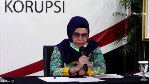 Perempuan Didorong Berperan Aktif Mencegah Korupsi