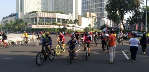 DPRD Singgung Aspek Keamanan Wacana Jalur Sepeda di Tol