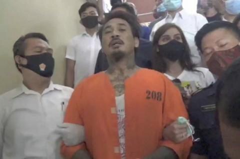 Ditahan Jaksa, Jerinx Kembali Ajukan Penangguhan Penahanan