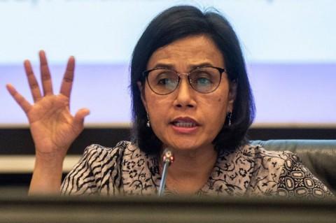 Sri Mulyani Jamin Anggaran untuk Penanganan Perubahan Iklim