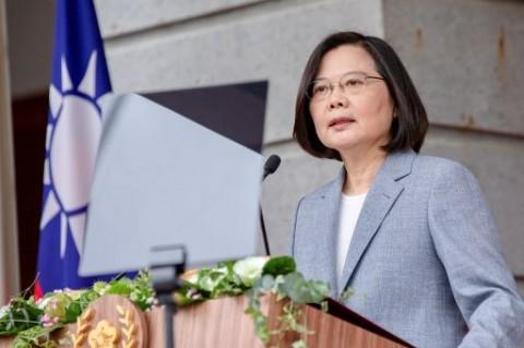 Taiwan Keluhkan Latihan Militer Tiongkok di Laut China Selatan