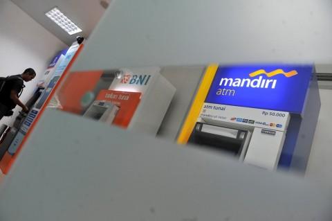 Bank BUMN Topang Perbaikan Kredit Perbankan di Juli 2020