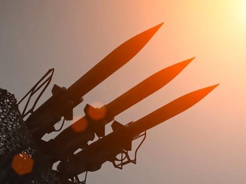 AS Kecam Peluncuran Rudal Tiongkok di Laut China Selatan