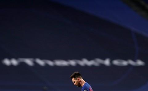 Lionel Messi Bakal Bersuara soal Permintaan Transfer ke Barcelona