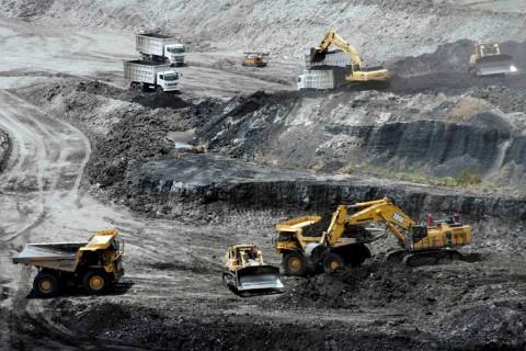 Tiga Perusahaan Batu Bara Ajukan Perpanjangan Jadi IUPK