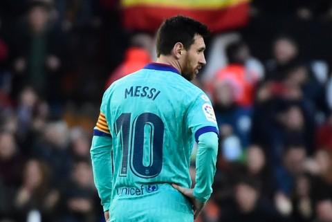 Lionel Messi Dinilai Bisa Mempersembahkan Trofi Liga Champions untuk City