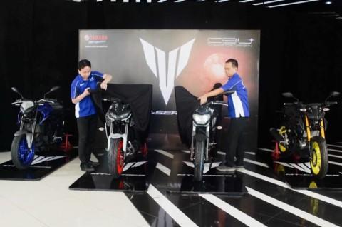 Yamaha Boyong MT-07 & MT-09 Terbaru, Harga Mulai Rp 240 Jutaan