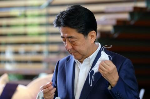 Sakit, PM Jepang Dikabarkan akan Mengundurkan Diri