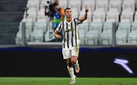 Ronaldo Masih Ambisius di Juventus