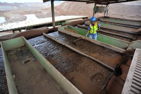 Proyek <i>Smelter</i> Muntok Bakal Molor Imbas Covid-19