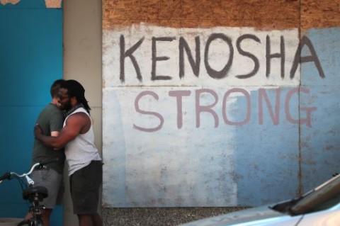 Pelaku Penembakan Demonstran Dituduh Enam Dakwaan Pidana