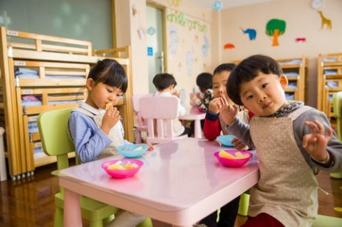 Gizi Lengkap dan Seimbang Penting untuk Pertumbuhan Anak