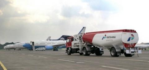 Dukung Ekonomi Sibolga, Pertamina Hadirkan Depot Pesawat Udara