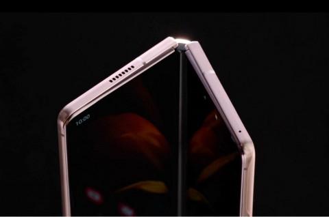 Samsung Jadwalkan Ajang Galaxy Z Fold 2 Unpacked pada 1 September