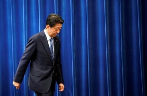 Pemilihan PM Baru Jepang Digelar Medio September