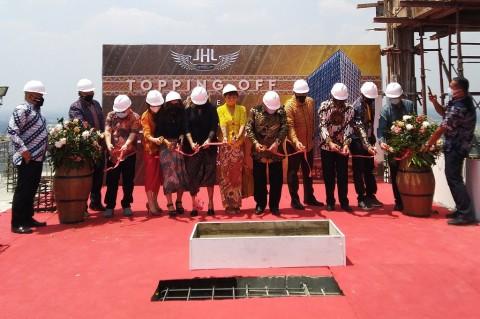 Mengintip Hotel Episode Serpong yang Sarat Budaya Banten