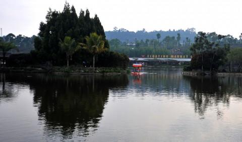KKP dan Kadin Bersinergi Kembangkan Wisata Bahari