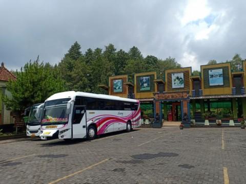 Jawa Barat Fokus Tarik Wisatawan Lokal di Masa AKB