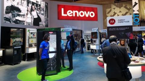 Lenovo Luncurkan Partner Hub Dukung Bisnis Mitra Penjualan