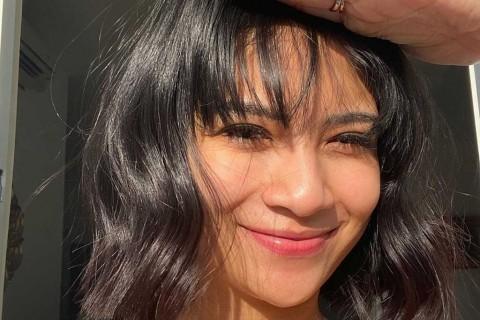 Vanessa Angel Jalani Sidang Kasus Kepemilikan Narkoba