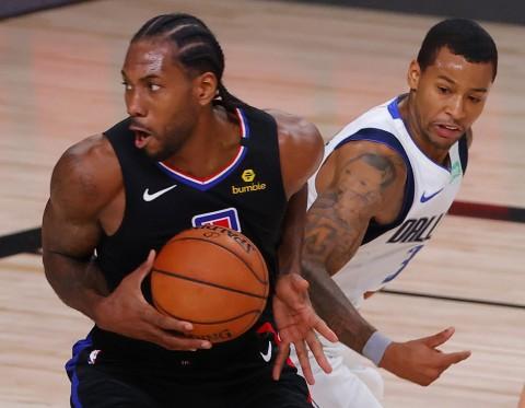 Tekuk Mavericks, Clippers Maju ke Semifinal Wilayah Barat