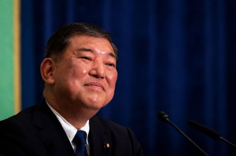 Mantan Menhan Tokoh Favorit Publik untuk Gantikan PM Jepang