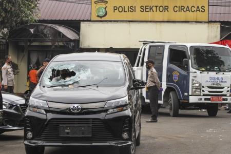 DPR Minta TNI-Polri Bina Anggota Dalam Menyampaikan Informasi