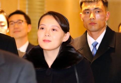 Adik Perempuan Kim Jong-un Dilaporkan Menghilang