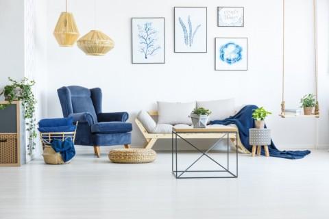 6 Tips Memilih Furnitur yang Tepat