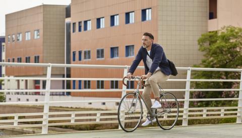 Dubai akan Menjadi Kota Ramah Sepeda