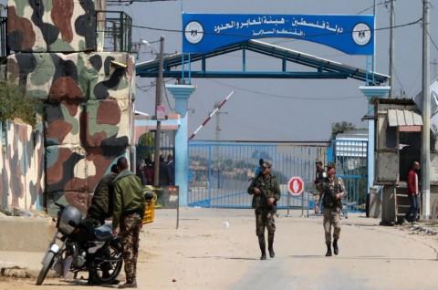 Hamas dan Israel Sepakat Akhiri Ketegangan di Gaza