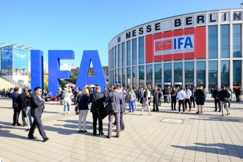 Pertama Kali, realme Ikut IFA 2020