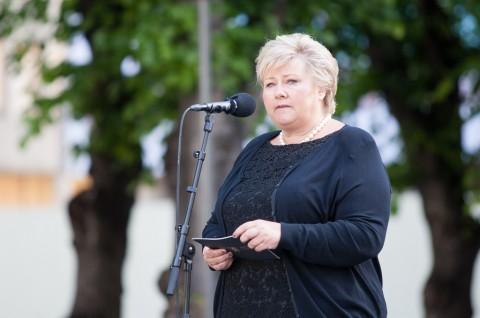 PM Norwegia: Demo Anti-Islam Bentuk Kebebasan Berpendapat