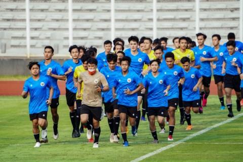 Timnas U-19 Berencana Uji Coba Lawan Qatar, Bosnia, dan Dynamo Zagreb