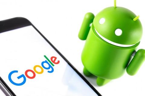 Ada Bug Android yang Bisa Curi Password