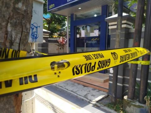 Petugas Servis Mesin ATM di Malang Diserang Perampok