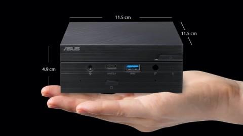 Asus Rilis Mini PC PN50