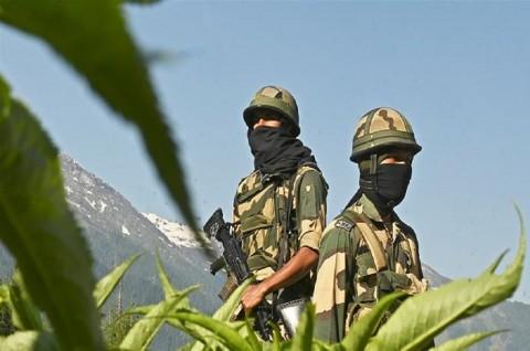 Tiongkok Bantah Lakukan Provokasi di Perbatasan India