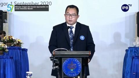 IPB: Indonesia Harus Siapkan Skenario Pembelajaran Masa Depan