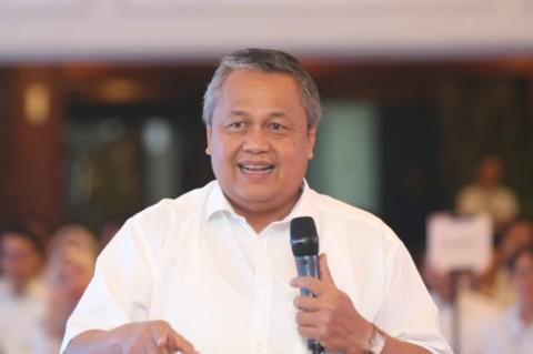 RAPBN 2021, Proyeksi Rupiah Sejalan dengan Ramalan BI