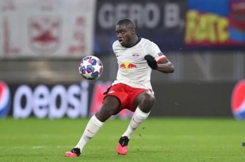 Upamecano Konfirmasi Ketertarikan Sejumlah Klub