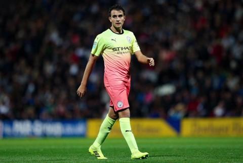 Eric Garcia Ingin Habiskan Kontrak di Manchester City