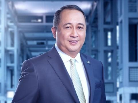 Bos Mandiri Royke Tumilaar Ditunjuk Jadi Direktur Utama BNI