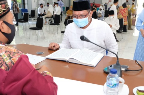 Kebijakan Fasih Baca Alquran demi Kepentingan ASN Muslim