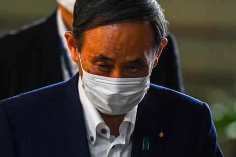 Percepatan Pemungutan Suara PM Jepang Untungkan Yoshihide Suga