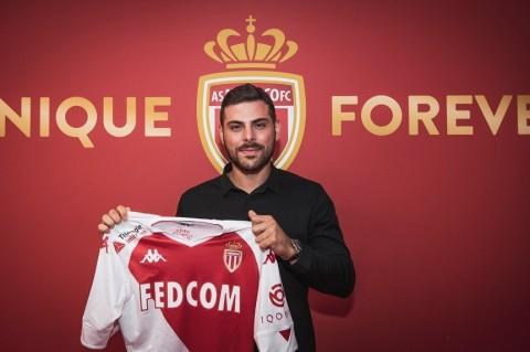 Resmi, AS Monaco Boyong Kevin Volland dari Leverkusen
