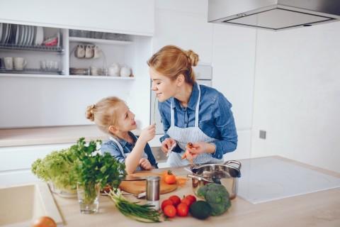 6 Cara Tingkatkan Nafsu Makan Anak