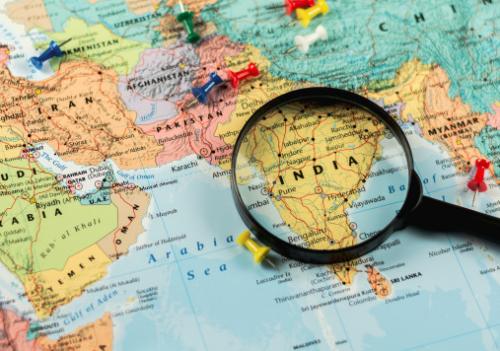India juga sedang bernegosiasi dengan 13 negara lagi untuk kesepakatan serupa. (Foto: Ilustrasi. Dok. Freepik.com)
